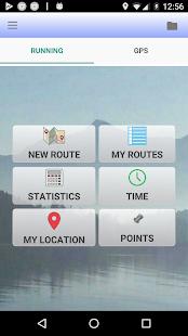 GPS TOTAL RUN - náhled