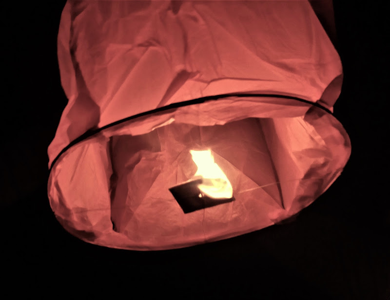 Lanterna di Sabinaa