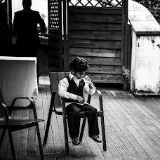 Wedding photographer Nicolas Draps (draps). Photo of 29.04.2015