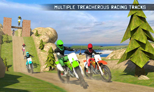 Trial Xtreme Dirt Bike Racing Games: Mad Bike Race App Latest Version  Download For Android 3