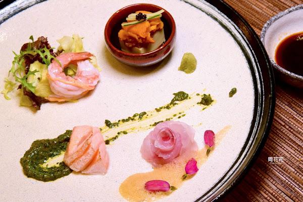 【台北食記】Le Duet 198 對味198 史上最神秘的通化街私廚料理!