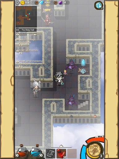 iMonster Classic - Hero Adventure apktram screenshots 16