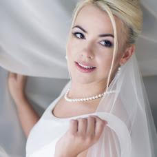 Wedding photographer Ayya Zlaman (AyaZlaman). Photo of 07.11.2016