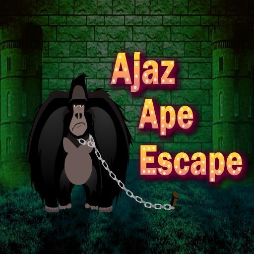 Ajaz Ape Escape 1.0.1 screenshots 6