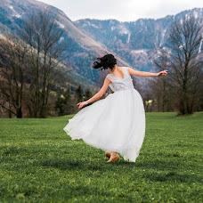 Wedding photographer Natalya Tamenceva (tamenseva). Photo of 11.04.2016