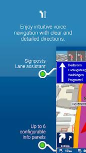 MapFactor Navigator – GPS Navigation Maps 2