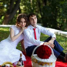 Wedding photographer Dmitriy Fedorov (dfedoroff). Photo of 02.10.2015