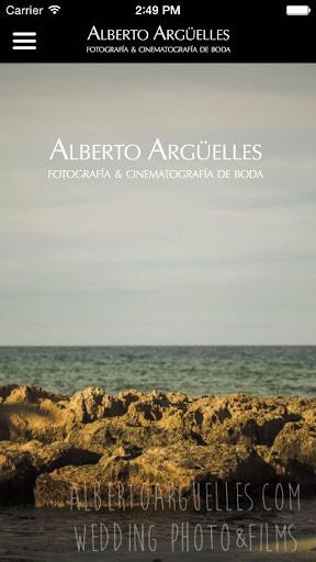 Alberto Arguelles