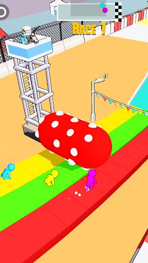 Stickman Race 3D apktram screenshots 14