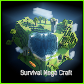 Survival Mega Craft