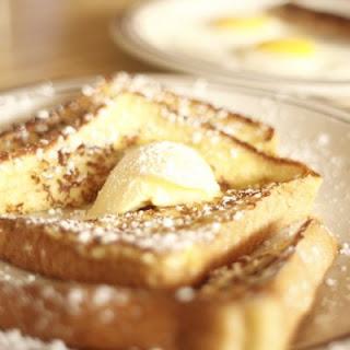 Copycat IHOP French Toast