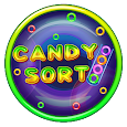 Candy Sort Color Puzzle Game