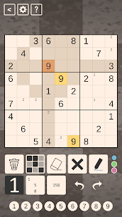 Chess Sudoku 1