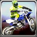 Crazy City Moto icon