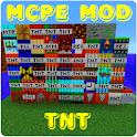 TNT Mod For McPE icon