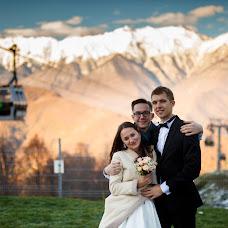 Wedding photographer Aleksandr Egorov (Egorovphoto). Photo of 03.06.2017
