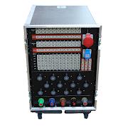 24Way PowerDim - PLWK In rear top