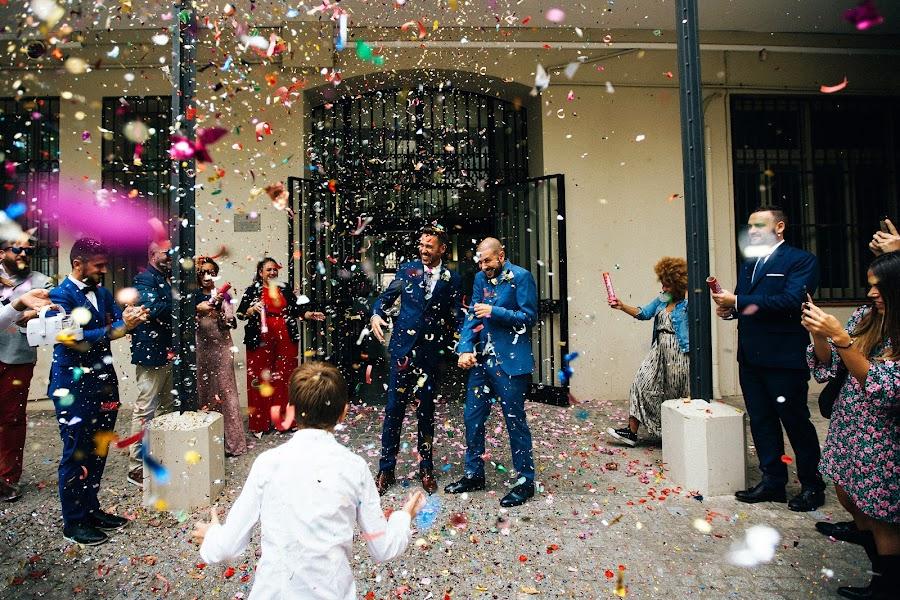 Wedding photographer Vera Fleisner (Soifer). Photo of 29.12.2019