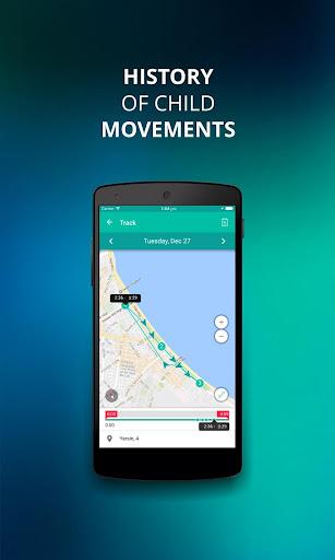 Family GPS Locator Wokka Lokka: GPS-watch & Phone 2.4.9 screenshots 6
