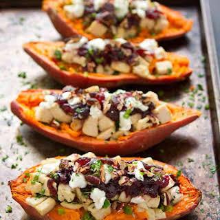 Turkey Mince And Sweet Potato Recipes.
