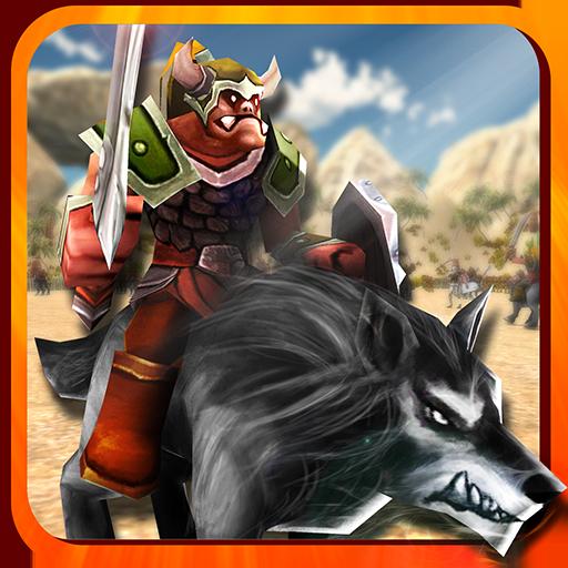 Medieval Epic Battle Simulator