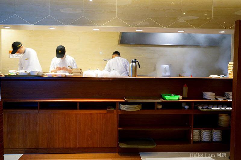 漢來翠園小館港式飲茶,廣三SOGO港式餐廳-3