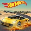 Desert Highway Rush - Hot Wheels Asphalt icon