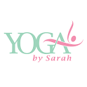 Yoga By Sarah icon