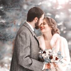 Wedding photographer Anastasiya Kimger (Kimger). Photo of 11.03.2016
