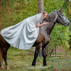 Wedding photographer Irina Petrova (loveandwedding). Photo of 24.10.2016
