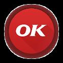 OK Tank og Betal - Køb Benzin, Diesel, og Bilvask icon