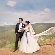 Wedding photographer Aleksandr Aleshkin (caxa). Photo of 16.03.2015