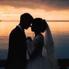 Wedding photographer Anna Krigina (Krigina). Photo of 09.01.2018