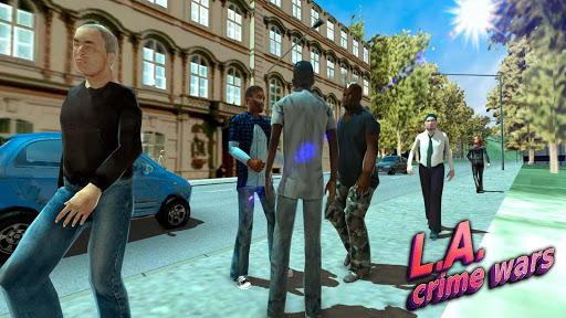 L.A Crime Wars