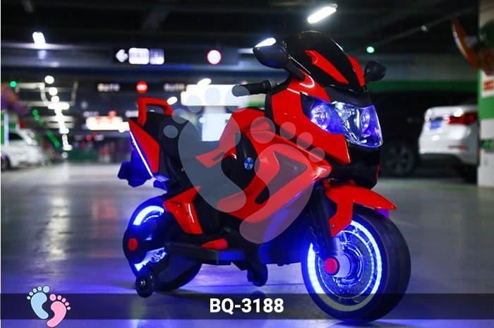 Xe máy điện trẻ em BQ-3188 17