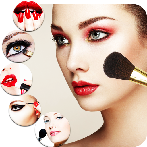 Face Beauty Makeup Apps On Google Play