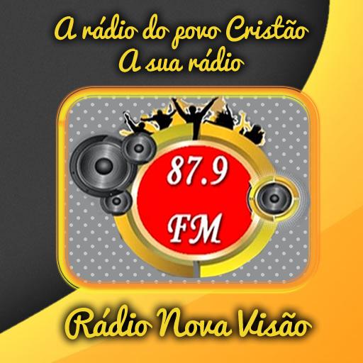 Rádio Nova Visão Glória