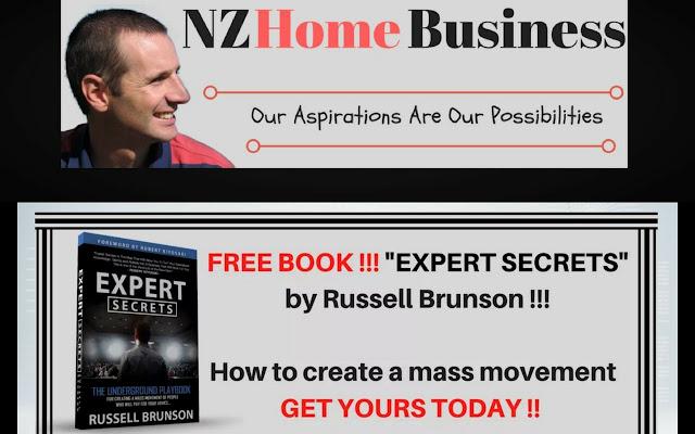 NZ Home Business