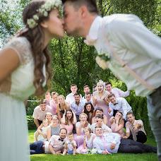 Wedding photographer Libor Dušek (duek). Photo of 24.08.2017