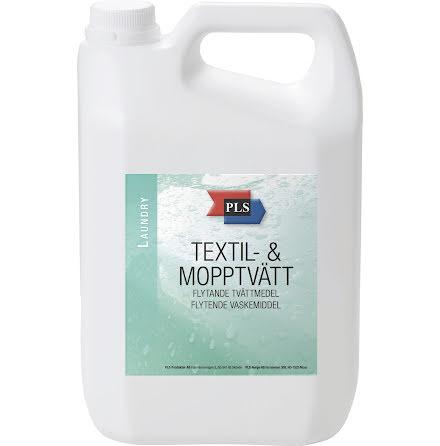 PLS Flytande Mopptvättmedel 5