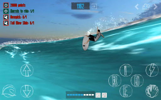The Journey - Surf Game 1.1.34 screenshots 23