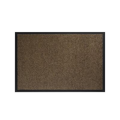 Грязезащитный коврик HAMAT 574 Twister тик 80x120 см