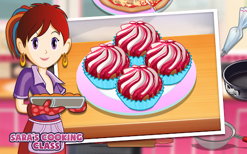 Sara's Cooking Class- screenshot thumbnail