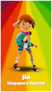 Subway Surfers Screenshot 15