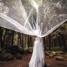 Wedding photographer Ramunas Seskus (RamunasSeskus). Photo of 18.12.2018