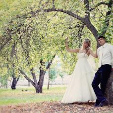 Wedding photographer Aleksandr Guschin (Gushchin). Photo of 29.10.2012