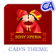 Wedding Xperia Theme for PC-Windows 7,8,10 and Mac