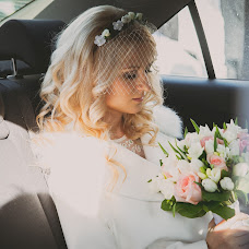 Wedding photographer Aleksandr Filaretov (filaretov). Photo of 23.03.2016