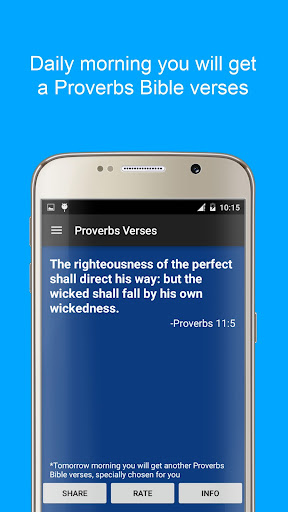 Proverbs Quotes Bible Verses
