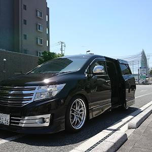 エルグランド PNE52 Rider V6のカスタム事例画像 こうちゃん☆Riderさんの2019年05月04日19:30の投稿